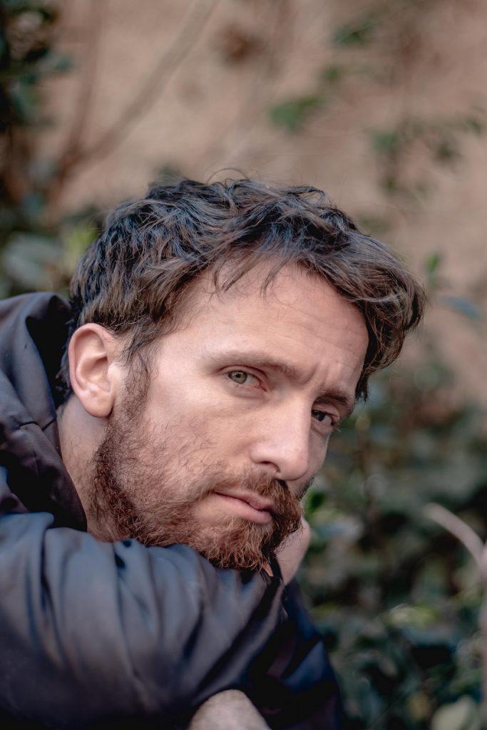 Alberto Baraghini, protagonista di Hidden