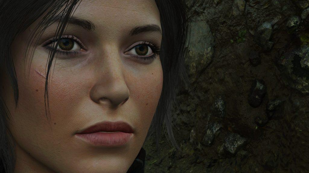 Immagine Lara Croft