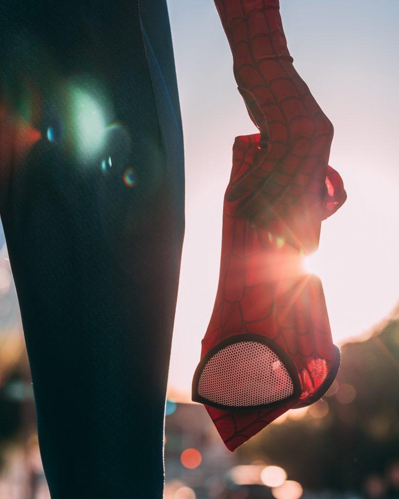 Foto di Spiderman
