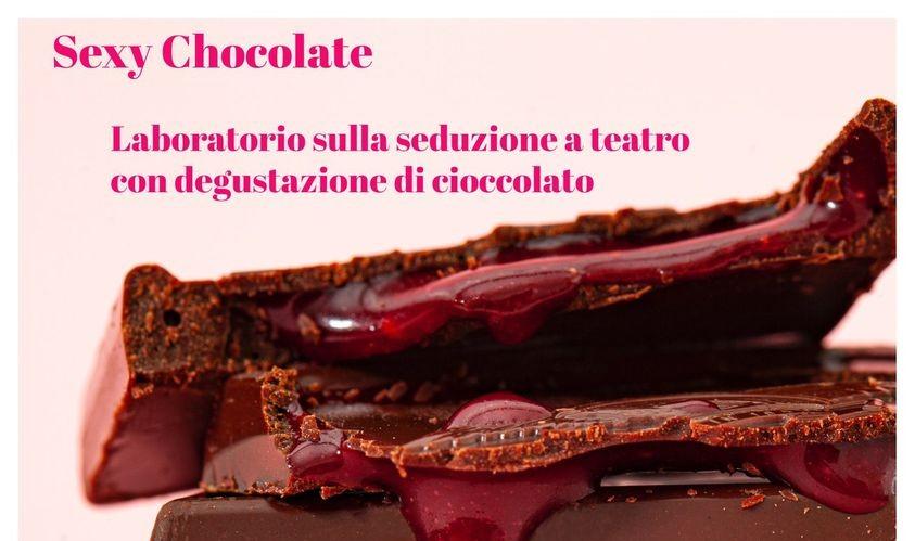 cioccolato ripieno